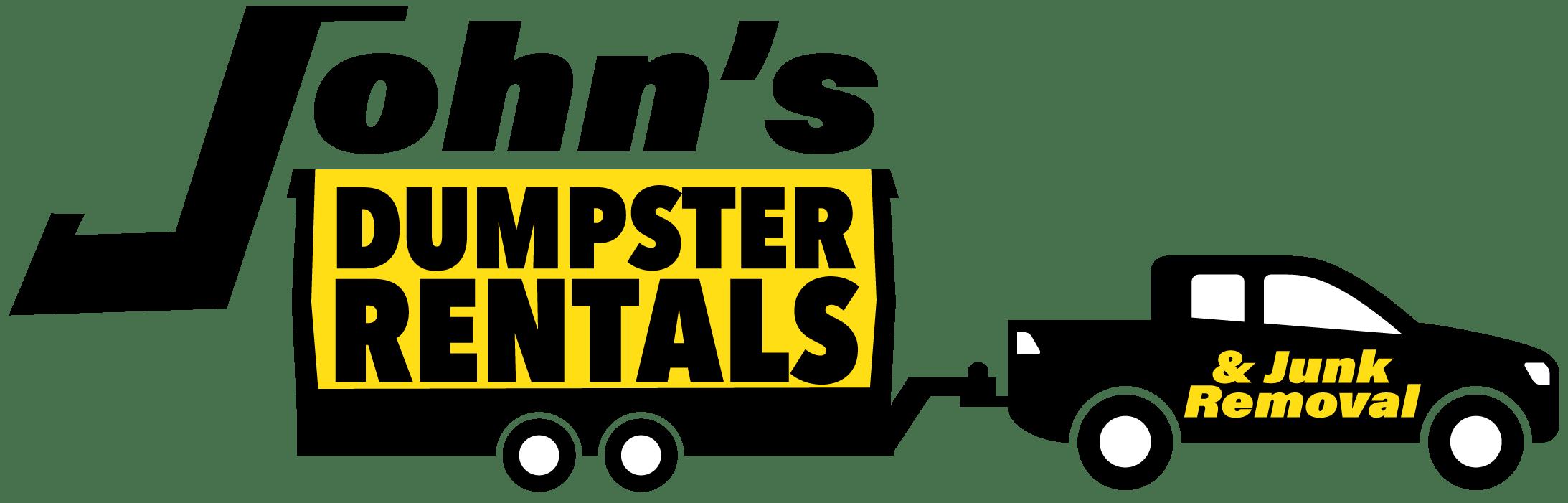 John's Dumpster Rentals